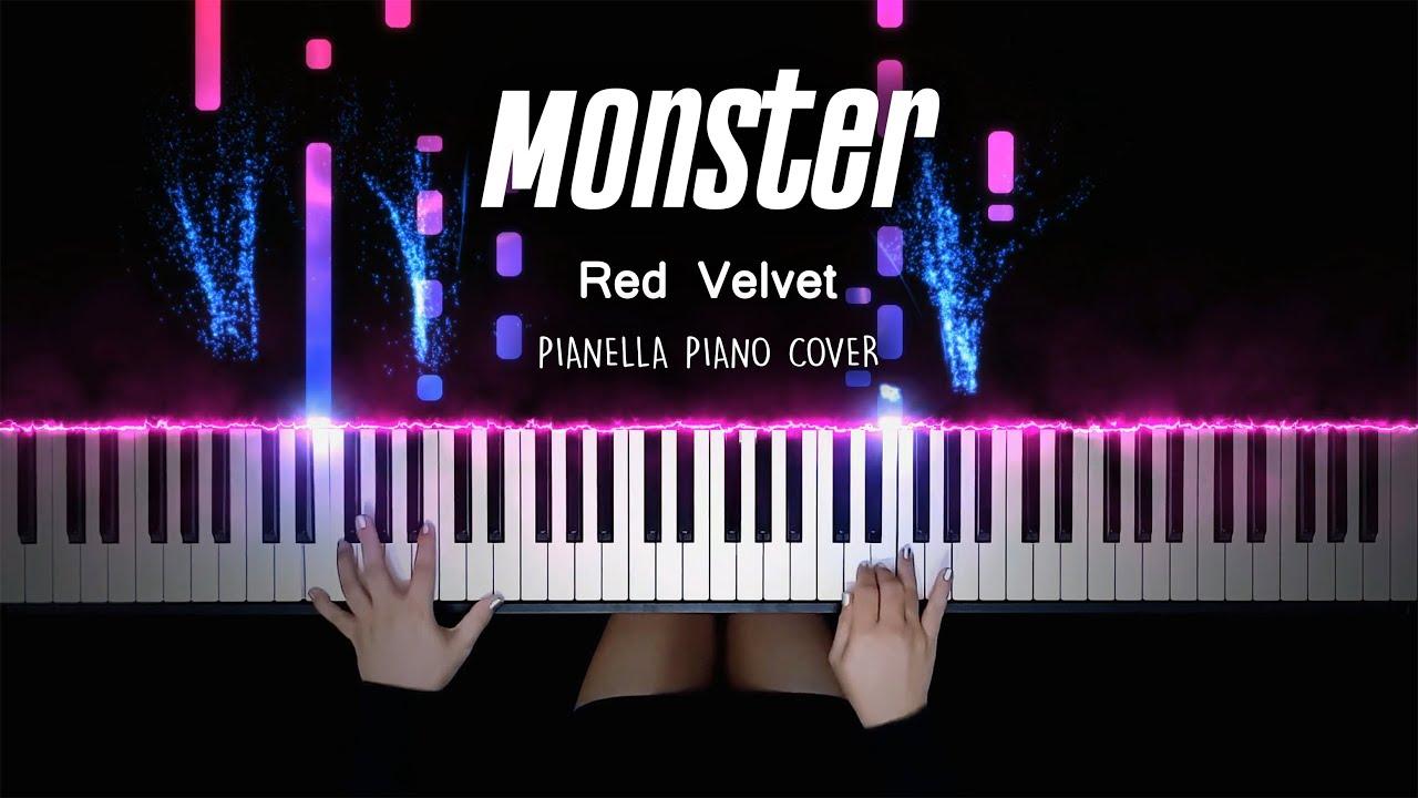 Red Velvet - IRENE & SEULGI 'Monster' | Piano Cover by Pianella Piano