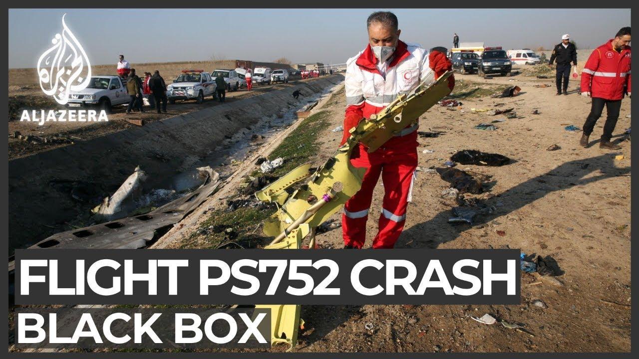 Iran-US tensions likely to hamper Ukraine plane crash probe