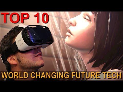 Top 10 Future