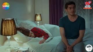Любовь не понимает слов: Тропа любви - Угур Акюрек (20 серия)