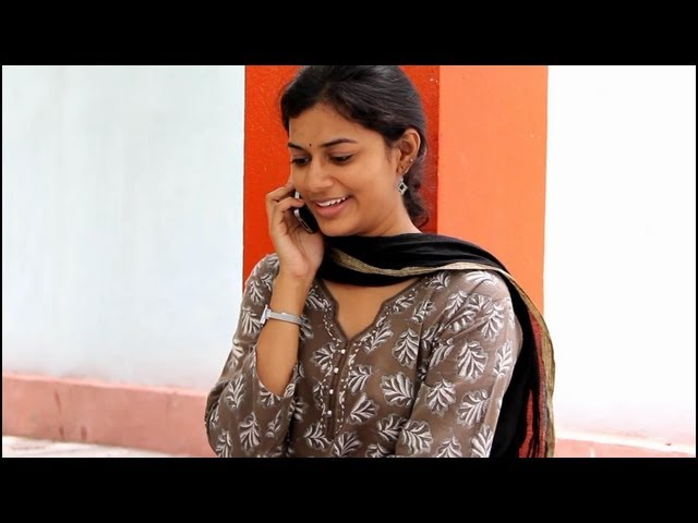 Sarada - A Telugu Romantic Comedy Short Film by students of Osmania Medical College Travel Video