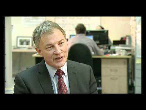 Phil Goff and the Capital Gains Tax: Studio Interview