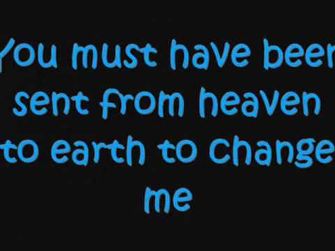 breathless shayne ward lyrics