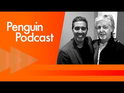 paul-mccartney-with-nihal-arthanayake-|-penguin-podcast