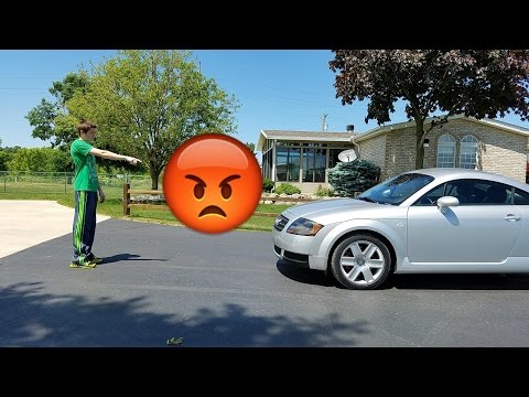 10 Things I hate About My Audi TT!