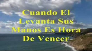 Danny Berrios - Alaba a Dios (Con letra)
