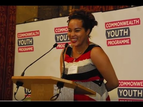Commonwealth Young Professionals Programme : 1 year on