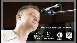 """АЛЕКСАНДР Волкодав - Махабат (Римейк песни """"Любовь похожая на сон"""")"""