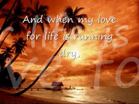 If By Bread,  David Gates,  W/ Lyrics