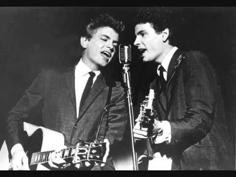 Love Hurts - The Everly Brothers 1960