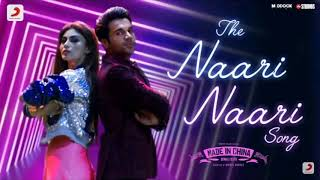 The Naari Naari Song Track | Audio