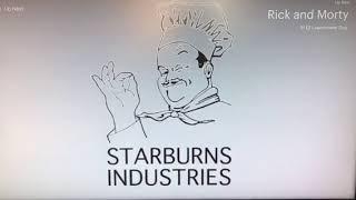 JRSVP/HC/Starburns Industries/Williams Street (2013)
