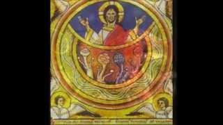 Jesus & The Sacred Mushroom