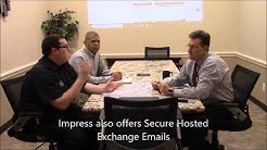 IT Managed Services from impress Computers in Katy Houston and Richmond RX