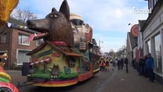 Carnaval in Doetinchem