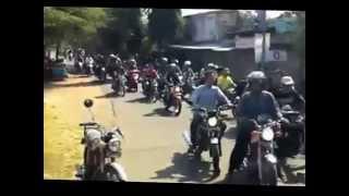 Honda Classic : Selamat Jalan Presiden Honda CB Indonesia