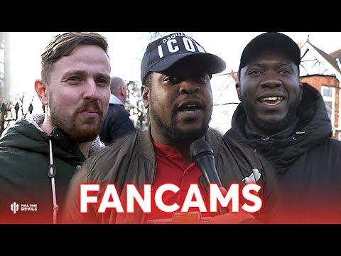 OLE'S JOB! Fulham 0-3 Manchester United