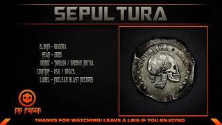 Sepultura - Capital Enslavement