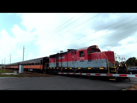 Thumbnail: Trains Locomotives Severe Flat Spot