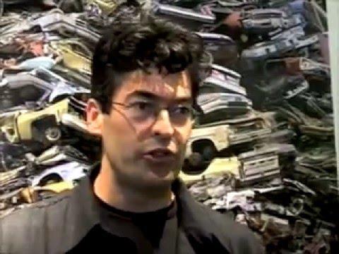 Ingeo Earth Month 2008: Tokyo Interviews Part 1