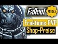 Fraktions-PvP in Fallout 76 & mehr Wunsch-Features - Fallout Friday