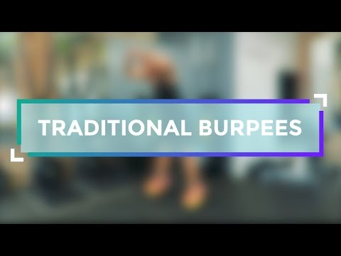 5 Burpee Variations Runners Can Use to Get Faster