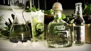 Patron Tequila | How to Mix Mojito