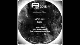 Nick Jun - Tiger (Immers Wankin Wobble Remix)