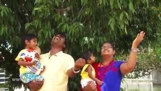 Um Karam Kuruki Pogavillai Tamil Christian