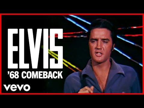 Elvis Presley - Guitar Man (Road #3) ('68 Comeback Special (50th Anniversary HD Remaster))