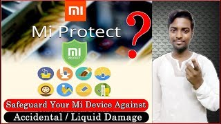 What is Mi Protect ? | Where to find it ? | What is One Assist ? | All explain in Hindi