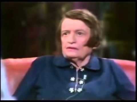 Ayn Rand The Biggest Threat to America