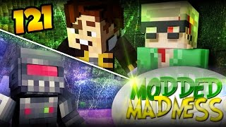 Minecraft: THE PATH OF RETURNING! - Modded Madness #121 (Yogscast Complete Pack)