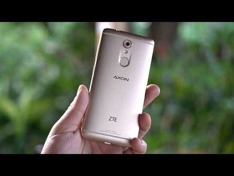 ZTE Axon 7 Mini Review: Mid-range More Than Mini | Pocketnow
