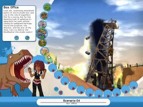 hack money roller coaster tycoon 3 (Cheat Engine