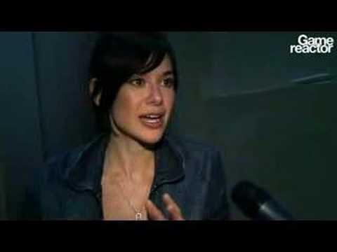 Assassins Creed interview with Jade Raymond