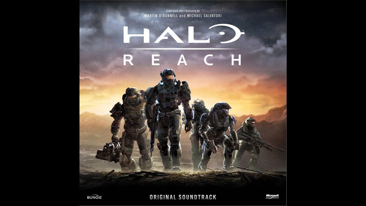 Halc Reach - YouTube