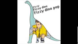 Kitty Kat Keychain! - Fizzy Dino Pop