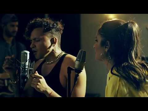 Romina Palmisano | Live Session - Nuestro Amor ft. Jerry Di