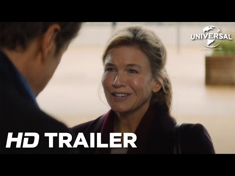 Bridget Jones's Baby - Official Trailer 2 (Universal Pictures) HD