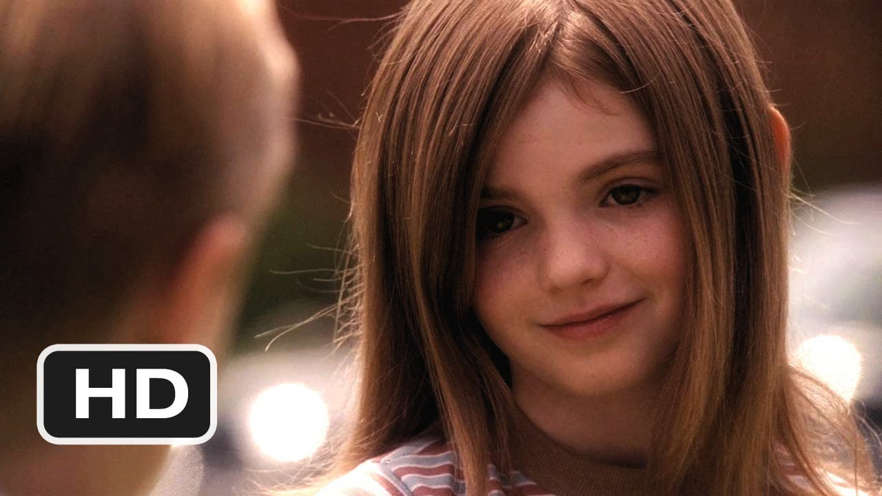 Flipped 1 Movie Clip Meeting Juli Baker 2010 Hd