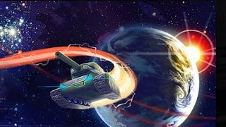 Tanki online || Low Gravity Parkour In Moon Silence Mode (Cosmonautics Day) || Parkour #2 (HD)
