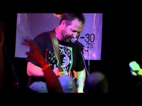 LFMTV: Oblivians at Goner Fest 9, Live From Memphis!