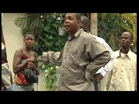 Ma Famille - Attiéké - Partie 1 (Série ivoirienne)