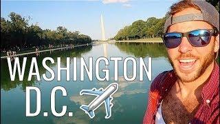 HOMELESS HAIL MARY | MYSTERY FLIGHTS WASHINGTON D.C.