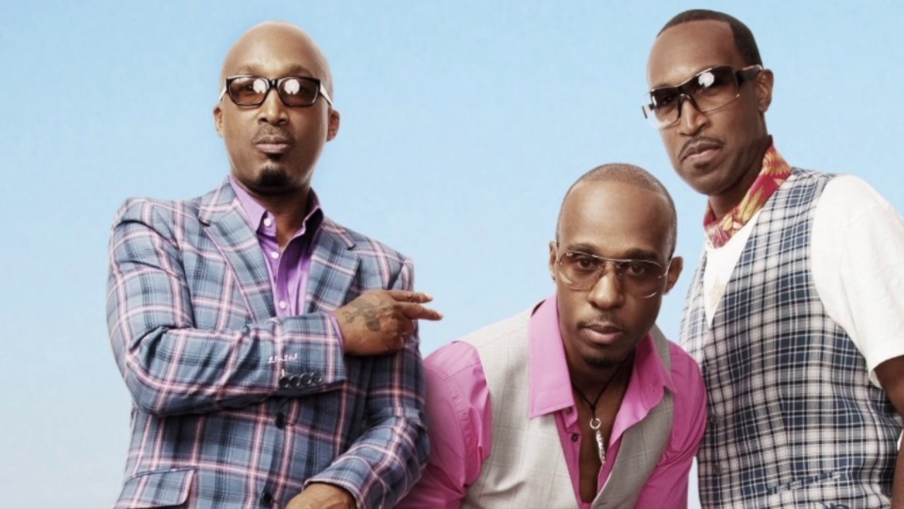 Download Party with a Purpose Tony, Toni, Tone and Joe Torry