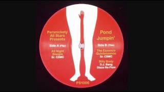 Persnickety All Stars - Billy Body (Disco Re-Flow) - Pond Jumpin