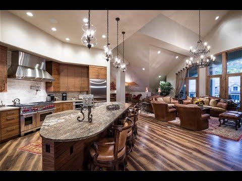 Spacious Penthouse with Full Service Amenities in Beaver Creek, Colorado