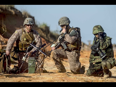Opportunities to deepen the Australia-Japan-US strategic partnership