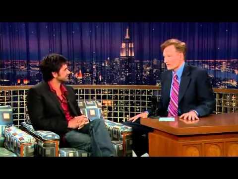 Conan O'Brien 'John Stamos9/28/06